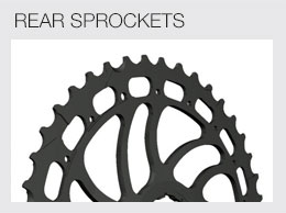 rear-sprockets